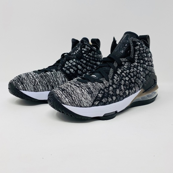 Nike Other - Nike Kids Lebron XVII 17